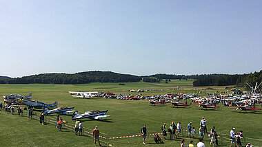 TQ-Aviation Events