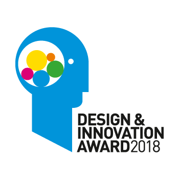Design and Innovation Award